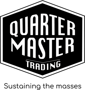About Us - QuarterMaster Trading